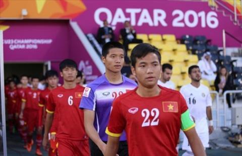 Nguyen Huu Dung tung la doi truong U23 Viet Nam duoi thoi HLV Miura