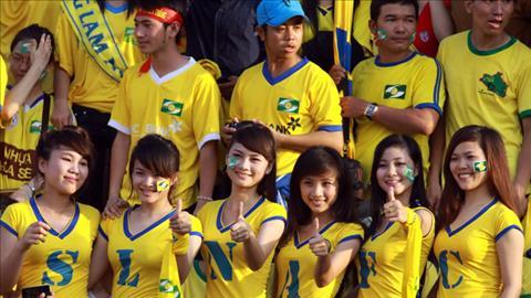 SLNA phat ve mien phi cac tran dau AFC Cup 2018 tren san Vinh hinh anh