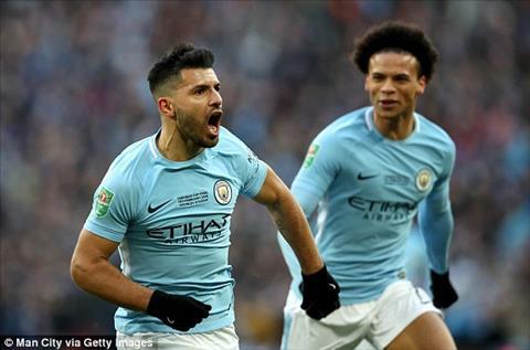 Cham diem Arsenal 0-3 Man City Goi ten Vincent Kompany hinh anh