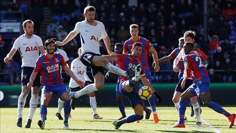 Crystal Palace 0-1 Tottenham Ban linh vuot kho ben bi cua Spurs hinh anh 3
