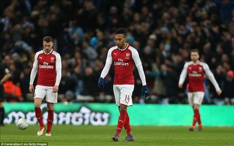 Du am Arsenal 0-3 Man City Sac do nhat nhoa hinh anh 2