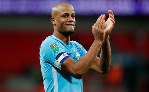 Man City vo dich League Cup 201718 Ngay cua nguoi doi truong hinh anh