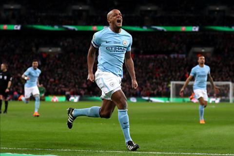 Thay gi sau tran chung ket League Cup khong can suc Arsenal 0-3 Man City hinh anh 2