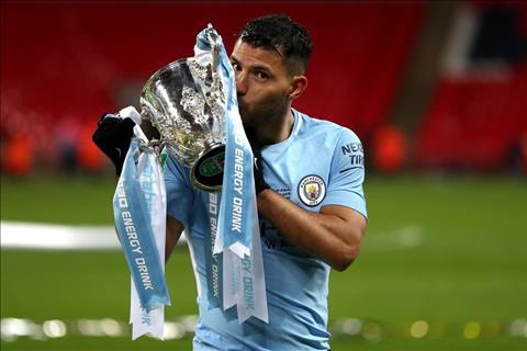 Thay gi sau tran chung ket khong can suc giua Man City va Arsenal hinh anh