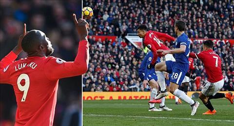 Co nhan Lukaku tiet lo bi quyet ha sat Chelsea hinh anh