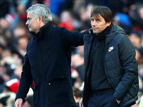 Mourinho Toi va Conte deu la nhung nguoi dac biet hinh anh