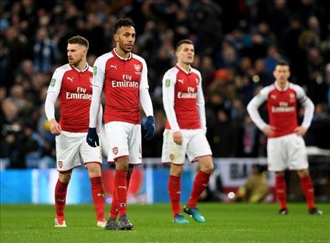 Shearer chi trich Arsenal sau tran thua dang Man City hinh anh