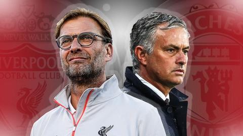 Jose Mourinho khang dinh Liverpool van la doi thu dac biet cua Man Utd.