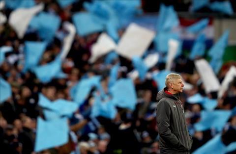 Huyen thoai Arsenal tien cu nguoi thay Wenger hinh anh