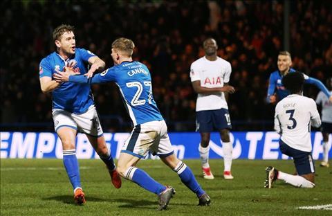 Tottenham vs Rochdale (2h45 ngay 0103) Khong co cho cho co tich hinh anh 3