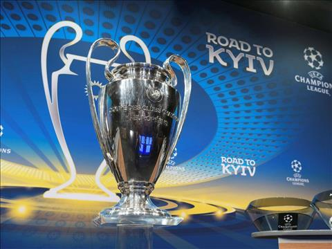 Champions League va nhung thay doi lon tu mua giai sau hinh anh