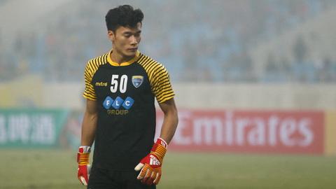 Tu sai lam cua Bui Tien Dung Dung qua ky vong vao U23 Viet Nam hinh anh