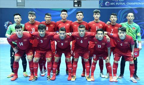 LINK XEM TRUC TIEP Futsal Viet Nam vs Futsal Bahrain 15h30 ngay 32 (VCK futsal chau A 2018) hinh anh