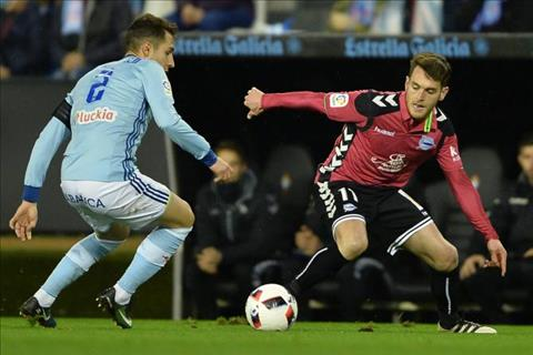Nhan dinh Alaves vs Celta Vigo 00h30 ngay 42 (La Liga 201718) hinh anh