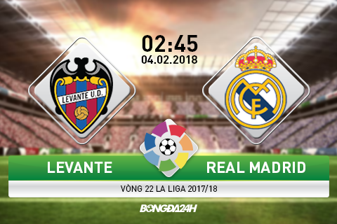 Levante vs Real Madrid (2h45 ngay 42) Tiep da chien thang hinh anh