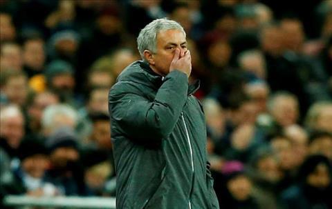 Mourinho Chuyen nhuong MU o He 2018 khong mua them tien dao hinh anh 2