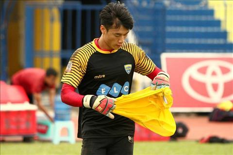 U23 Viet Nam Sau anh hao quang la noi lo du bi o V-League hinh anh
