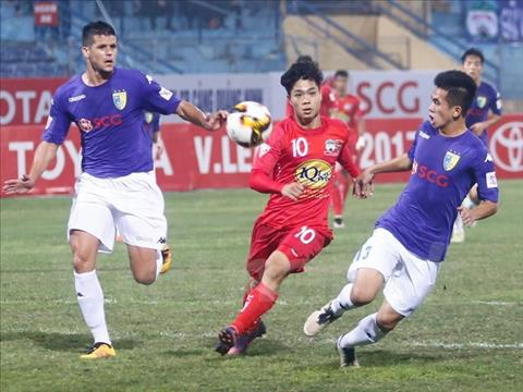 U23 Viet Nam Sau anh hao quang la noi lo du bi o V-League hinh anh 3