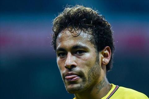 Dat cot moc dang nho, Neymar gui loi tuyen chien Real hinh anh