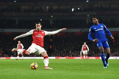 Wenger muon Micki ke nhiem thuong binh cua Arsenal hinh anh