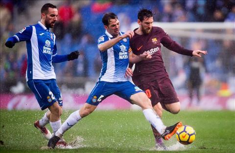 Barcelona vs Getafe (22h15 ngay 112) Cuoc chien khong can suc hinh anh