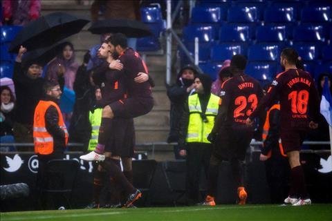 Du am Espanyol 1-1 Barca Bao gio ho moi cho Messi duoc tho hinh anh 3