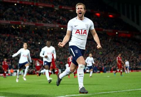 Goc Tottenham Qua penalty gay tranh cai va ban thang quan trong nhat cua Harry Kane hinh anh 3