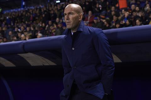 Real chọn HLV người Đức thay thế Zidane?