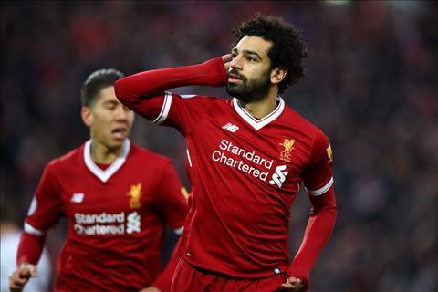 Liverpool 2-2 Tottenham Lum xum den dau, Salah van la nhan vat chinh hinh anh 4
