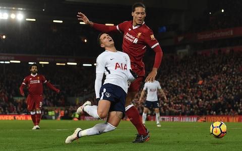 Diem nhan sau man ruot duoi kich tinh giua Liverpool va Tottenham hinh anh 3