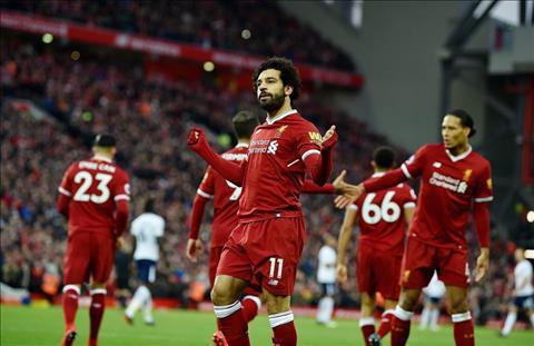 Tien dao Mohamed Salah khong roi Liverpool hinh anh 2