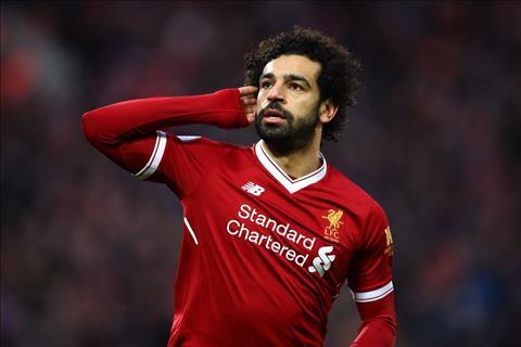 Tien dao Mohamed Salah khong roi Liverpool hinh anh