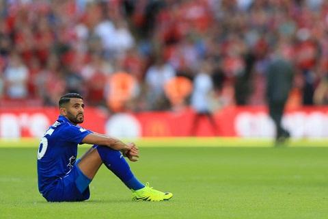 Du luan dung ve phia Leicester trong vu Mahrez hinh anh