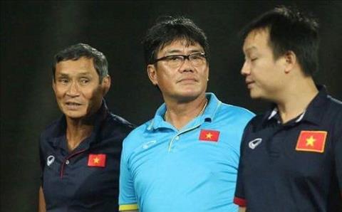 Truong doan U23 Viet Nam buc xuc vi bi to nhan 6 ty dong tien thuong hinh anh