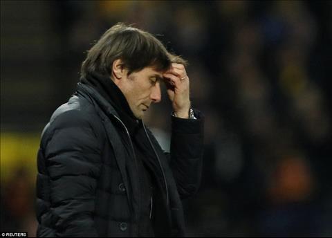 Antonio Conte va tan bi kich tu van hoa phan thay cua Chelsea hinh anh