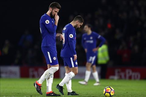 Courtois Chelsea van tin tuong HLV Antonio Conte hinh anh