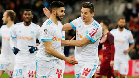 Nhan dinh Bourg vs Marseille 00h30 ngay 72 (Cup quoc gia Phap) hinh anh