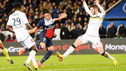 Nhan dinh Sochaux vs PSG 03h05 ngay 72 (Cup quoc gia Phap) hinh anh