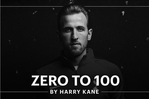 Harry Kane: 100 bàn thắng, tôi nhắm mắt lại và mơ…