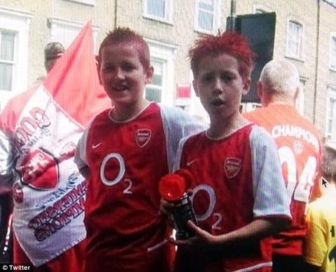 Harry Kane Vuot qua noi am anh mang ten Arsenal hinh anh