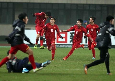 U23 Viet Nam duoc khuyen nen tinh tao doi mat voi nhung thach thuc tiep theo.