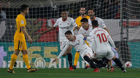 Nhan dinh Sevilla vs Leganes 03h30 ngay 82 (Cup Nha vua TBN) hinh anh
