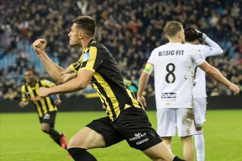Nhan dinh Den Haag vs Vitesse 0h30 ngay 92 (VDQG Ha Lan) hinh anh