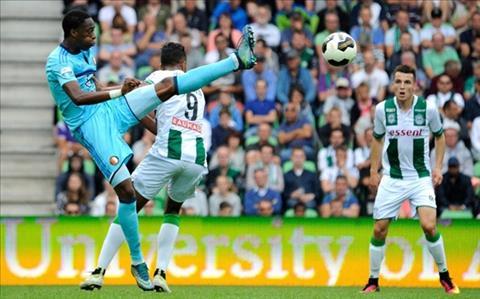 Nhan dinh Feyenoord vs Groningen 2h45 ngay 92 (VDQG Ha Lan) hinh anh