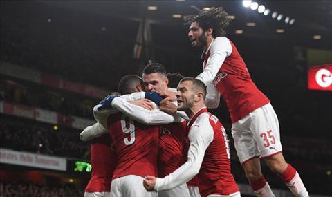 Elneny tin Arsenal con co hoi vo dich Premier League hinh anh