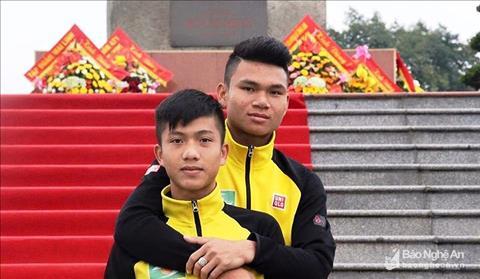 Cac cau thu U23 Viet Nam se cham tran doi thu nao o tran mo man V-League 2018 hinh anh 2