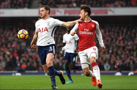 Tottenham vs Arsenal (19h30 ngay 102) Duyen Wembley mot mat mot con hinh anh 3