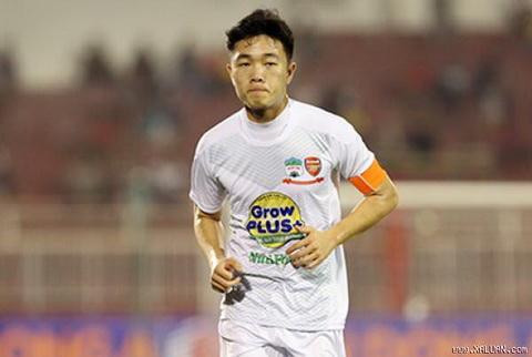 Đội bóng Indonesia bác tin đồn chiêu mộ tiền vệ Xuân Trường hình ảnh