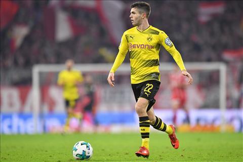 Dortmund ra gia khung cho muc tieu cua MU va Liverpool hinh anh