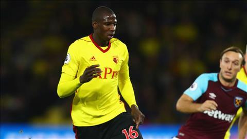 Abdoulaye Doucoure nói về khả năng tới MU hoặc Liverpool hình ảnh